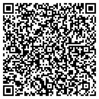 QR-код с контактной информацией организации ООО ХИМПРОМРЕСУРС