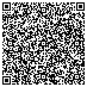 QR-код с контактной информацией организации КОРГАУ СЛУЖБА БЕЗОПАСНОСТИ