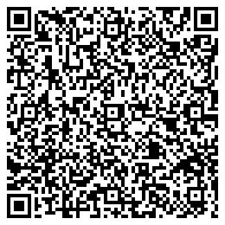 QR-код с контактной информацией организации ООО МЕТАЛОРАН