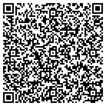 QR-код с контактной информацией организации ОАО ДОНЕЦКСТРОЙМАТЕРИАЛЫ