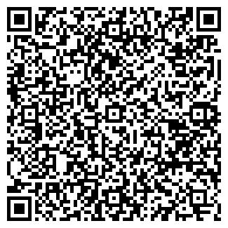 QR-код с контактной информацией организации ООО ВОРМАКС
