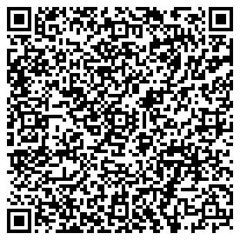 QR-код с контактной информацией организации КОСТАНАЙ АЛЬЯНС ТОО
