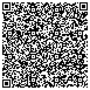 QR-код с контактной информацией организации ДОНЕЦКИЙ ЗАВОД КРУПНОПАНЕЛЬНОГО ДОМОСТРОЕНИЯ № 3, ОАО