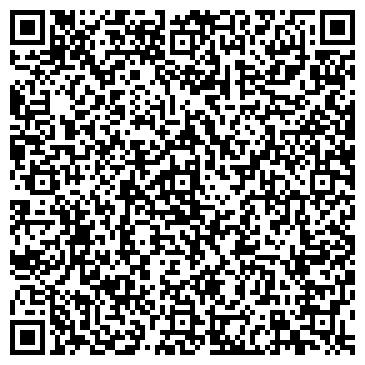 QR-код с контактной информацией организации ДОНБАСС ИМПЭКС
