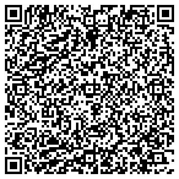 QR-код с контактной информацией организации ГРАТА, КОНСАЛТИНГОВАЯ ГРУППА