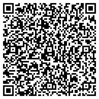 QR-код с контактной информацией организации ПИАРТ