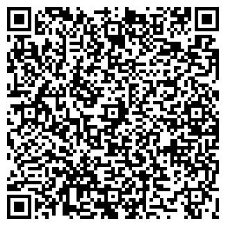 QR-код с контактной информацией организации ООО ЛИНКОР