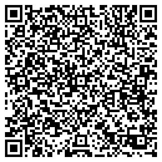 QR-код с контактной информацией организации ООО ТЕХНОЛОГИЯ