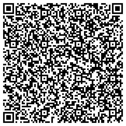 QR-код с контактной информацией организации ОАО ТЕПЛОЭНЕРГОАВТОМАТИКА, ДОНЕЦКОЕ СПЕЦИАЛИЗИРОВАННОЕ УПРАВЛЕНИЕ, ГОАО