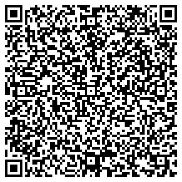 QR-код с контактной информацией организации ДОНЕЦКИЙ ПРОМСТРОЙНИИПРОЕКТ