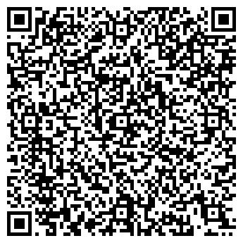 QR-код с контактной информацией организации КОСТАНАЙВОДХОЗ РГП