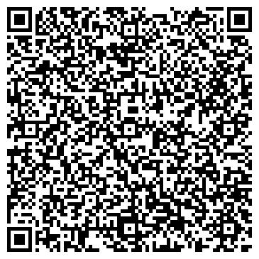 QR-код с контактной информацией организации ДОНЕЦКИЙ областной совет