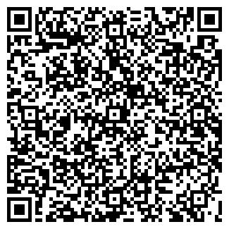 QR-код с контактной информацией организации ООО АМСТОР