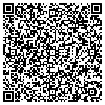 QR-код с контактной информацией организации КОСТАНАЙИНВЕСТ ТОО