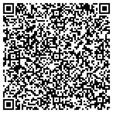 QR-код с контактной информацией организации ПРАВОВОЕ СОДЕЙСТВИЕ, ЮРИДИЧЕСКАЯ ФИРМА, ЧП