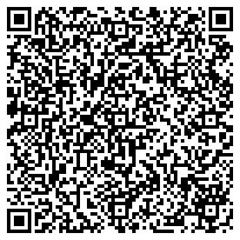 QR-код с контактной информацией организации КОСТАНАЙПОЛИГРАФИЯ ОАО