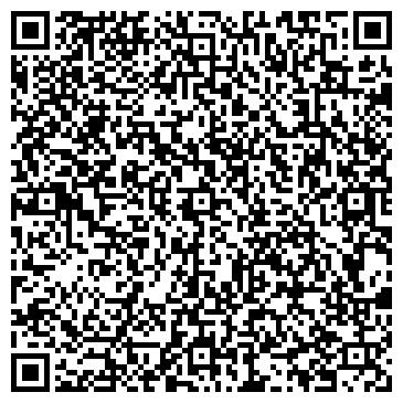 QR-код с контактной информацией организации ТУРИСТИЧЕСКИЙ СЕРВИС-ЦЕНТР