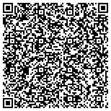 QR-код с контактной информацией организации ДОНБАССПОЛИПРЕСС, ХОЗЯЙСТВЕННАЯ АССОЦИАЦИЯ