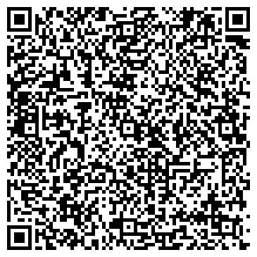 QR-код с контактной информацией организации АРТИС, ТОРГОВО-ПРОМЫШЛЕННЯ ГРУППА