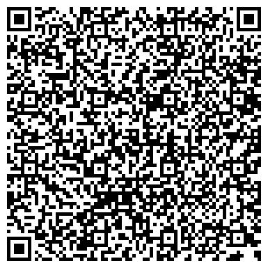 QR-код с контактной информацией организации ЭЛЕКТРОРЕМОНТ, СТРУКТУРНАЯ ЕДИНИЦАДОНБАССЭНЕРГО, ОАО