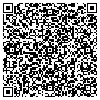 QR-код с контактной информацией организации БОЛЬШАЯ ЖИЗНЬ, ГАЗЕТА