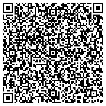 QR-код с контактной информацией организации ООО ГЕРЦ ИНКО, УКРАИНСКО-ХОРВАТСКОЕ СП