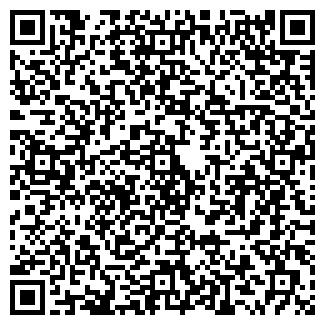 QR-код с контактной информацией организации ЧП МОДНА ЦИРУЛЬНЯ