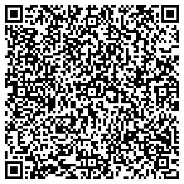 QR-код с контактной информацией организации ЗАО АВК, ДОНЕЦКАЯ КОНДИТЕРСКАЯ ФАБРИКА