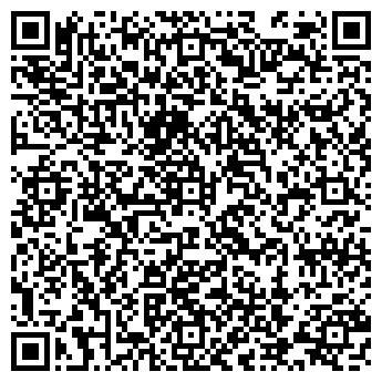 QR-код с контактной информацией организации ЧП НЕДВИЖИМОСТЬ ДОНБАССА