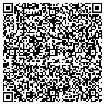 QR-код с контактной информацией организации ЧП ДОНБАСС НА ЛАДОНИ, РЕГИОНАЛЬНЫЙ БИЗНЕС-ПОРТАЛ