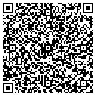 QR-код с контактной информацией организации ЗАО ДОНМОЛПРОМ