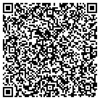 QR-код с контактной информацией организации ЗАО УКРЭНЕРГОСВЯЗЬСТРОЙ