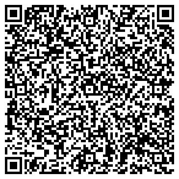 QR-код с контактной информацией организации ПОЖАРНОЕ НАБЛЮДЕНИЕ-ДОНЕЦК, ООО