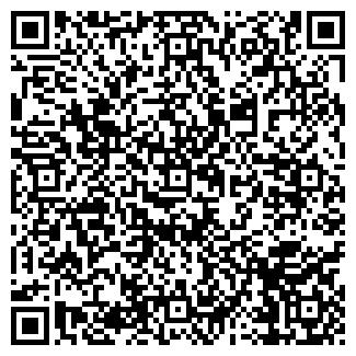 QR-код с контактной информацией организации ООО МИР СТЕКЛА