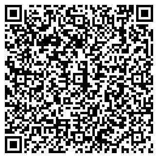 QR-код с контактной информацией организации ЧП ПЕРКОВ Ю.А.