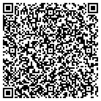 QR-код с контактной информацией организации ООО ТЕХПРОЕКТНАЛАДКА