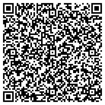 QR-код с контактной информацией организации ДОНЕЦКМЕТРОШАХТОСТРОЙ