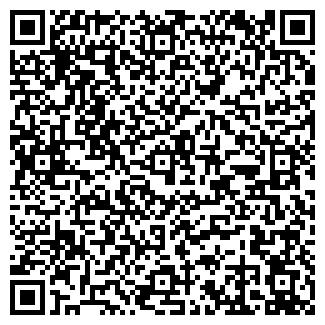 QR-код с контактной информацией организации АЗОВ