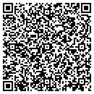 QR-код с контактной информацией организации ООО АГРОВИТА