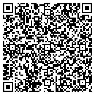 QR-код с контактной информацией организации ЗАО МАРГ-ВЕСТ