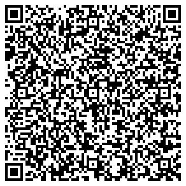 QR-код с контактной информацией организации КОСТАНАЙСКИЙ КОМБИНАТ ХЛЕБОПРОДУКТОВ №1
