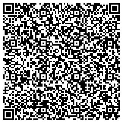 QR-код с контактной информацией организации КОСТАНАЙСКИЙ ОБЛАСТНОЙ КАЗАХСКИЙ ТЕАТР ДРАМЫ ИМ. И. ОМАРОВА
