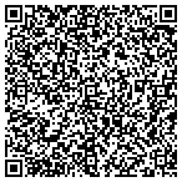QR-код с контактной информацией организации УКРГЕОИНЖИНИРИНГ