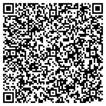 QR-код с контактной информацией организации ДОНБАССПРОМКОМПЛЕКТ
