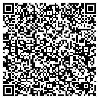 QR-код с контактной информацией организации ДОНМАШ, НПП, ООО