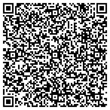 QR-код с контактной информацией организации ООО ИНФОРМАЦИОННЫЕ ТЕХНОЛОГИИ