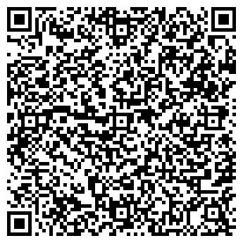 QR-код с контактной информацией организации ДОНЕЦКДОНТЕХРЕЗИНА