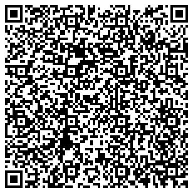 QR-код с контактной информацией организации КОСТАНАЙСКИЙ ОБЛАСТНОЙ СОВЕТ ПРОФЕССИОНАЛЬНЫХ СОЮЗОВ