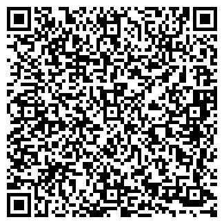 QR-код с контактной информацией организации КИВИС, ПКФ