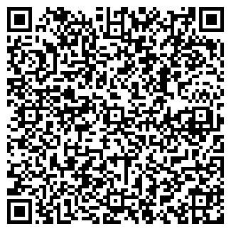 QR-код с контактной информацией организации ООО ЗЕНИТ